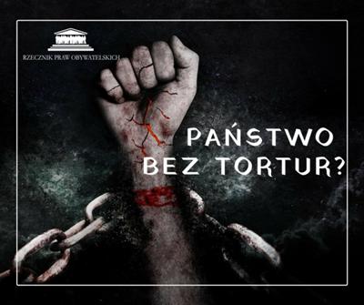Kampania społeczna Państwo bez tortur